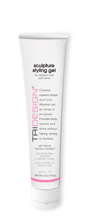 Sculpture Styling Gel - 6 oz